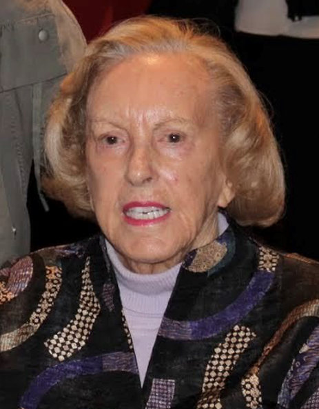 Betty Apkarian